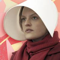 The Handmaid's Tale isn't just fiction – it was my life