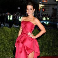 Kate Beckinsale at the Met Gala