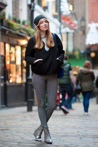 Fiona Jane, Blogger/Event Designer/DJ