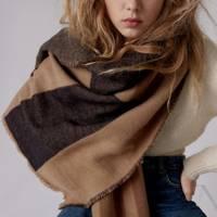 Best Zara scarf
