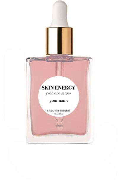 Skin Energy by Beauty Tech Cosmetics