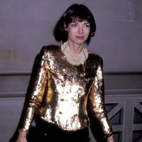 Anna Wintour, 1989