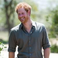 10. Prince Harry