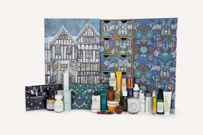 Best beauty advent calendar for luxury
