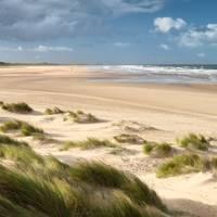 Winterton Beach, Norfolk