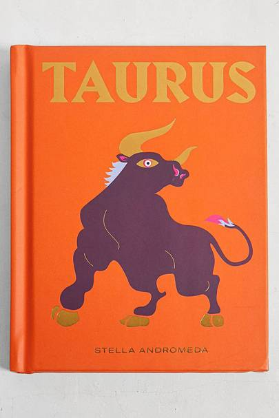 Best gift for a Taurus: Book
