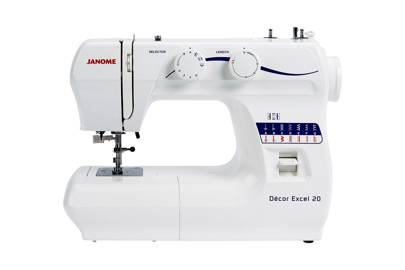 Best sewing machine for control