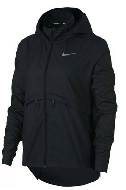 Best hooded running jacket