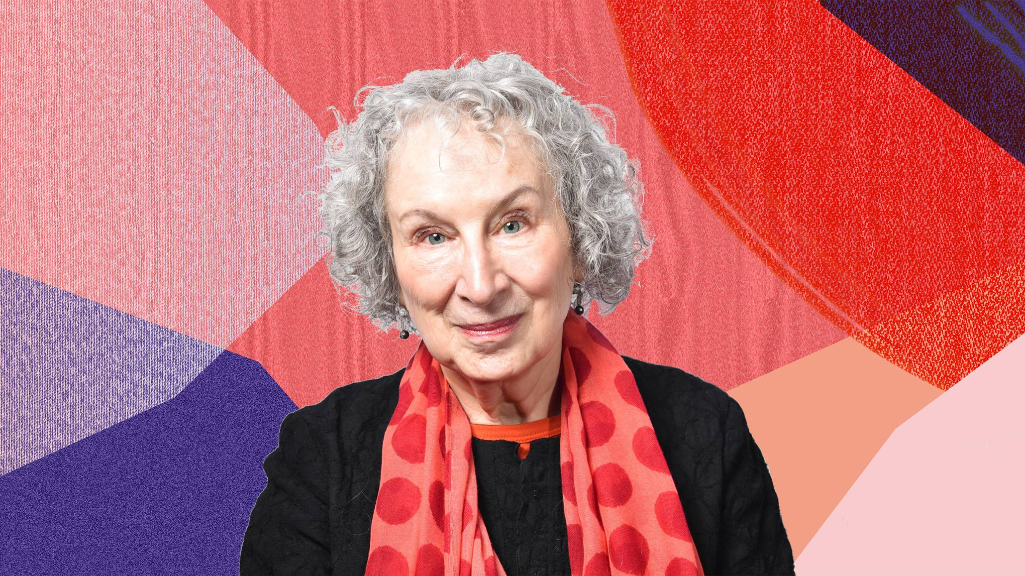 Margaret Atwood on #MeToo, consent, and the enduring resonance of 'The Handmaid's Tale'