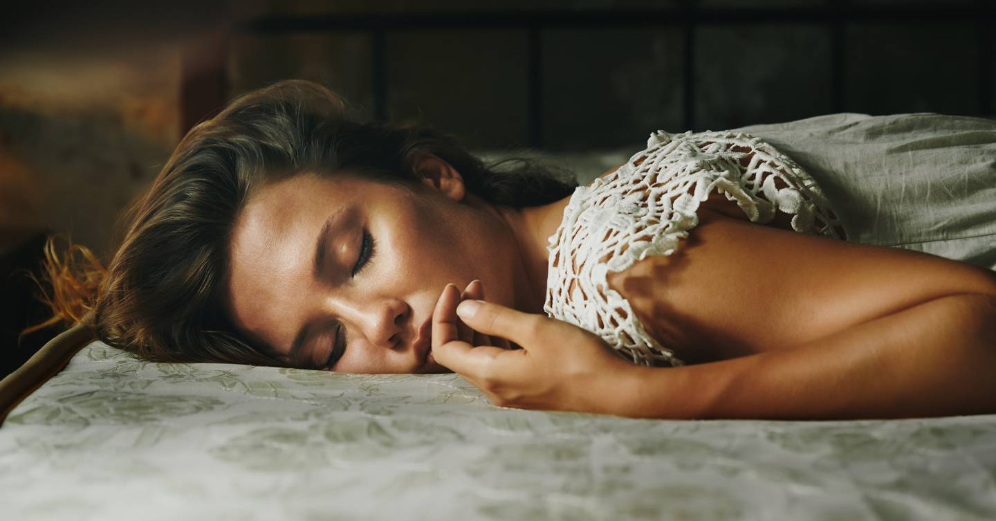 Does what we say in our sleep actually mean anything?
