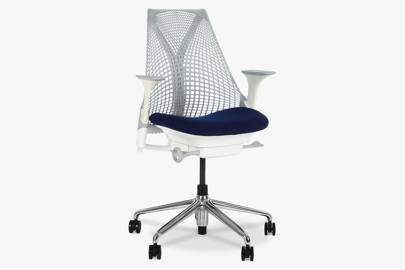 Working from home essentials: The office chair