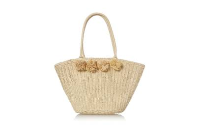 Basket Bags The Chicest Options For Summer 2017 Glamour Uk