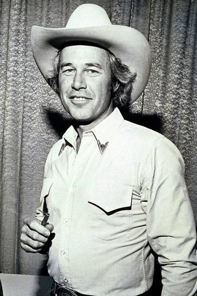 Ray Krebbs