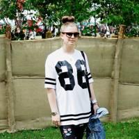 Rebecca Thompson, Buyer, Isle of Wight Festival