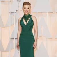 Scarlett Johansson - 2015