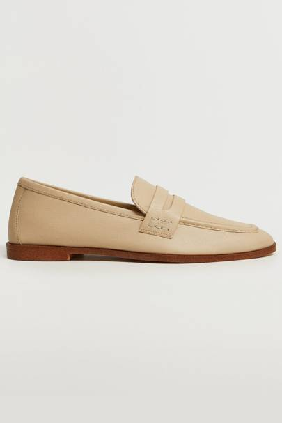 Best loafers - Mango