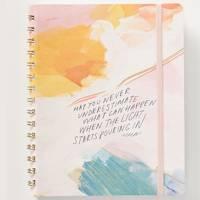 Wellness gifts: the gratitude journal