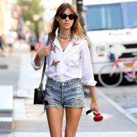 Best Dressed Woman: Alexa Chung