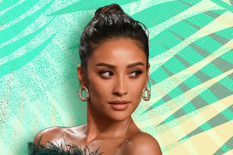 Shay Mitchell Gives Us A Peek Into Her Daily Beauty ...