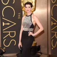 Anne Hathaway - 2014