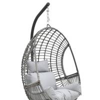Hanging egg chair Argos