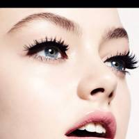 SUPER lashes
