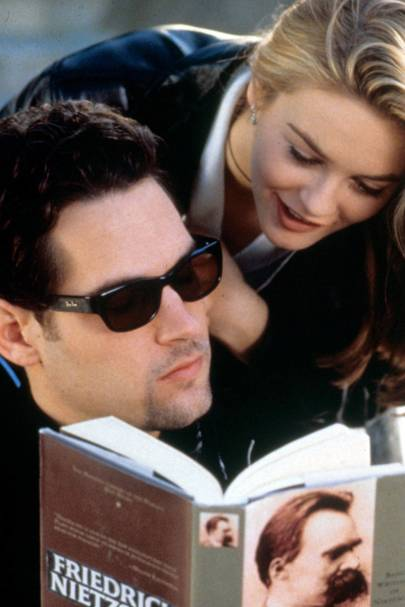 Paul Rudd - Clueless