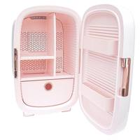 Best skincare fridge for high capacity