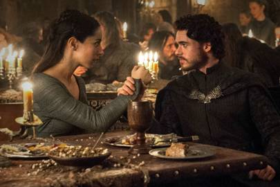 The Red Wedding: Immersive Dining Experience