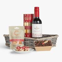 Christmas Hamper: Perfect for smaller budgets