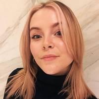 Pastel Framing hair