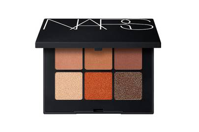 Best warm-toned eyeshadow palette