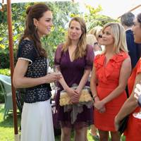 Kate Middleton & Reese Witherspoon