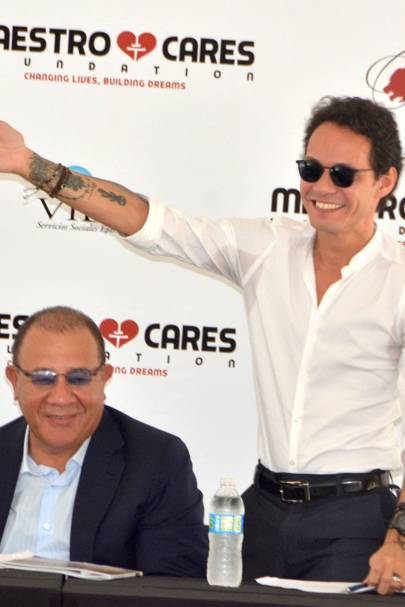 Marc Anthony – 'Jennifer'
