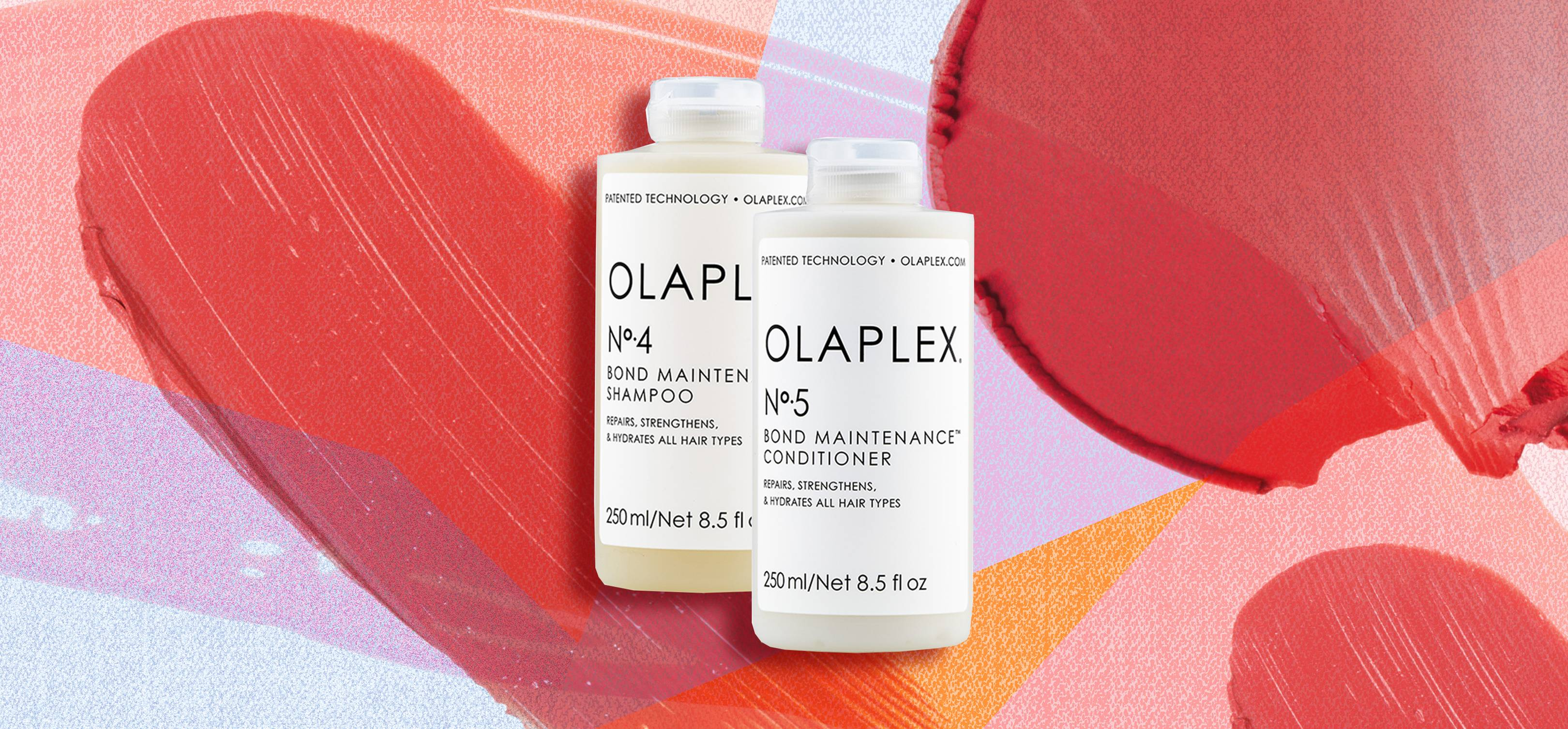dc6f6f70490 Olaplex is the one haircare product every A-list hairdresser swears by and  here's why