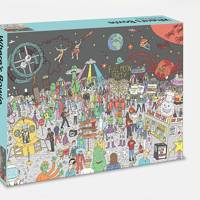 Best jigsaw puzzles for adults: for the musician