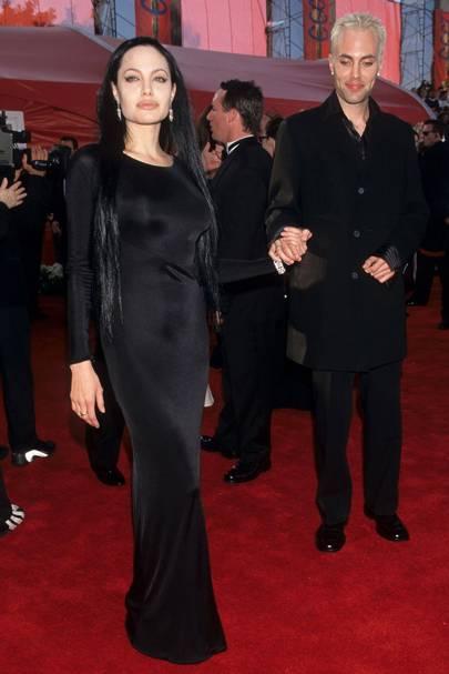 Angelina Jolie - 2000