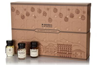 Drinks by the Dram's Absinthe Advent Calendar