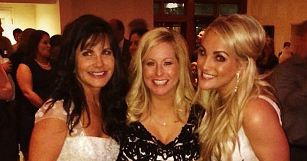 Jamie Lynn Spears Wedding Dress Britney S Sister Wedding Day Glamour Uk