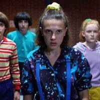 7. Stranger Things
