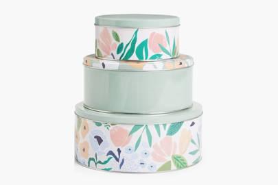 Best cake tins