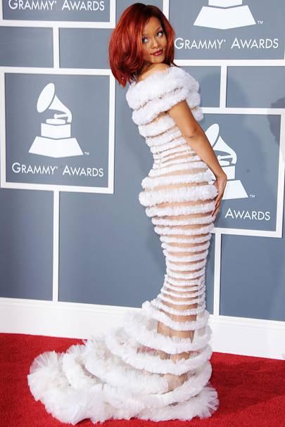 Rihanna best fashion moments | Glamour UK
