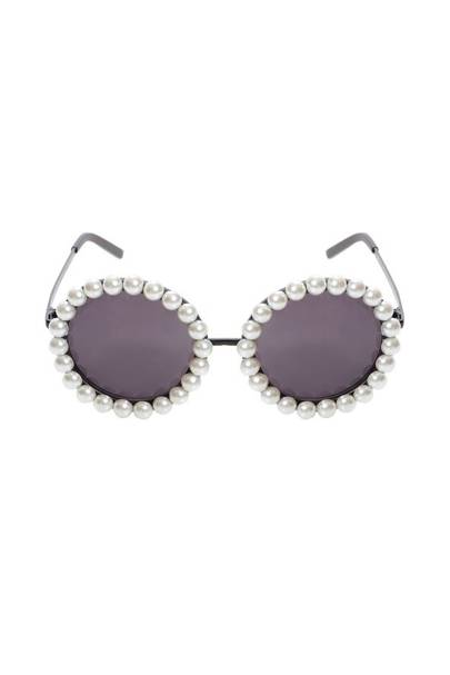 Shop: Circle Sunglasses