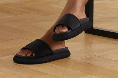 Best chunky dad sandals: The Attico