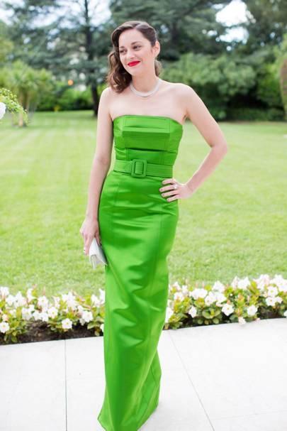 Marion Cotillard - Cannes 2015
