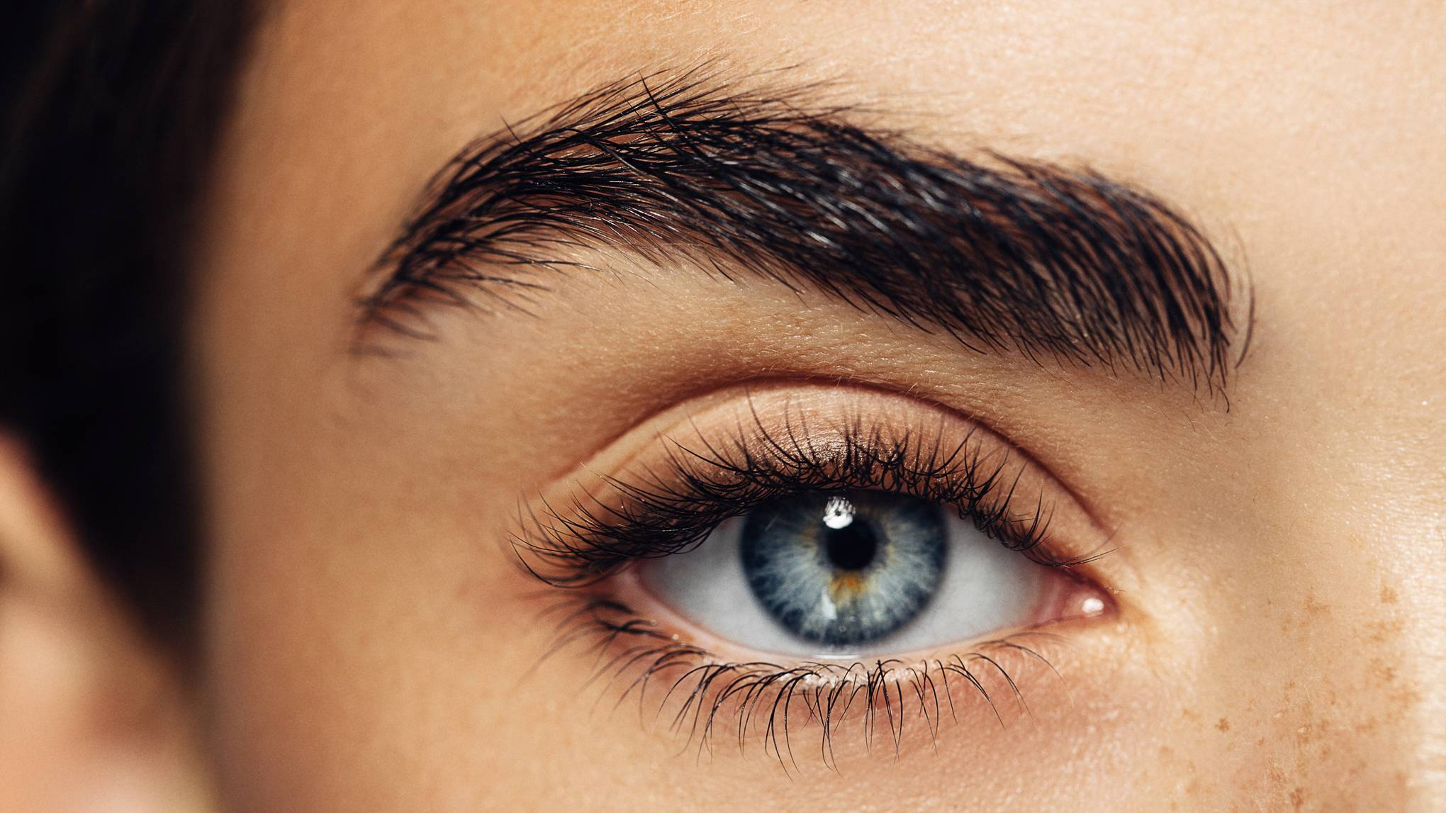 Eyebrow Tinting Tips For At Home Tinting The Best Places To Go
