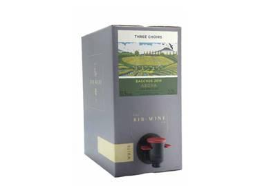Best British boxed wine