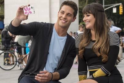 Glee's Second Generation