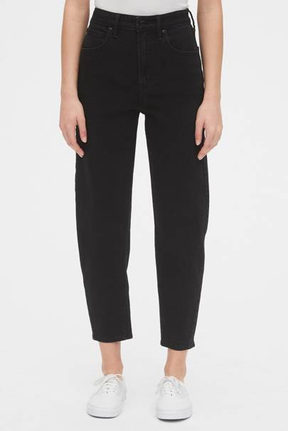 Best Black Jeans - Relaxed Cut