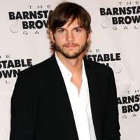 96. Ashton Kutcher